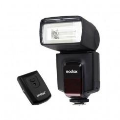 Flash dedicado godox TT560 II