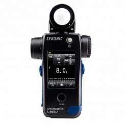 Fotômetro Sekonic L-858D Speedmaster Light Meter