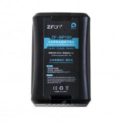 Bateria ZF-BP190 Encaixe V-Mount