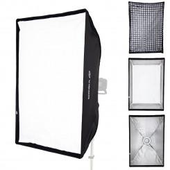Soft Light 70 x 100 cm - Montagem Rápida