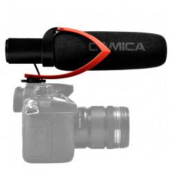 Microfone Condensador Shotgun CVM-V30R