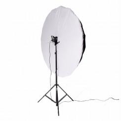 Conjunto Newborn Flash SK 300w Com Sombrinha180cm