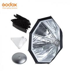 Softbox Multifuncional Para Flash Godox AD180/360/200