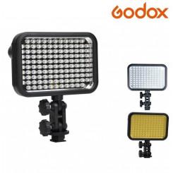 Iluminador Godox 126 Leds