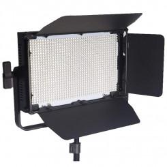 Iluminador Led GK-1040BA Bicolor 3200K-5600K + controle sem fio