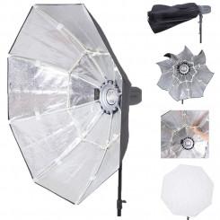Octo Light Soft 110cm - Montagem Rápida