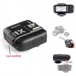 Radio flash Godox X1 Transmissor