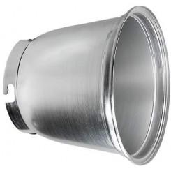 Refletor Base Colméia Para Fundo 180mm Atek