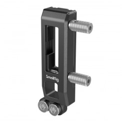 Braçadeira de cabo SmallRig HDMI e USB tipo C para câmera Nikon Z5 / Z6 / Z7 2927