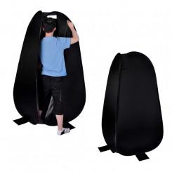 Trocador Vestuário Tenda 1,90M portátil para Fotos Externas